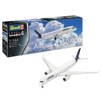 Kit de Montar Airbus A350-900 Lufthansa New Livery 1:144 Revell -