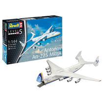 Kit de Montar Antonov An-225 Mrija 1:144 Revell -