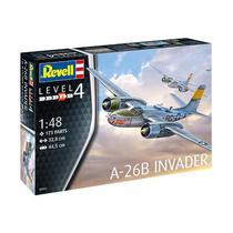Kit de Montar Avião Invander A-26B 1:48 Revell -