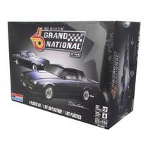 Kit de Montar Buick Grand National 1987 2 em 1 1:24 - Revell -
