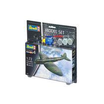 Kit de Montar Heinkel He 70 F-2 1:72 Model Set Revell -