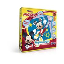 Kit de Pintura Aquacolor Mickey - Toyster 2606 -