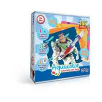 Kit de Pintura Aquacolor Toy Story - Toyster 2607 -