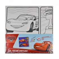 Kit de Pintura Disney 3816 DTC Sortido -