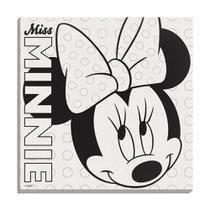 Kit de Pintura Disney - Minnie Mouse - DTC -