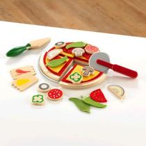 Kit de Pizza KidKraft - Kid Kraft