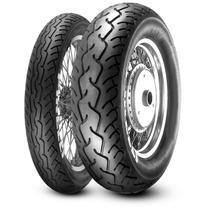 Kit de Pneus 170/80-15 77H + 110/90-19 62H Pirelli MT66 Route -
