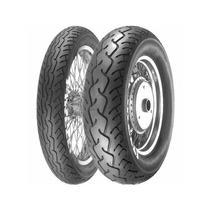 Kit de Pneus 180/70-15 76H + 100/90-19 57H Pirelli MT66 Route -