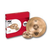 Kit de Pratos Sabian B8 5005X -
