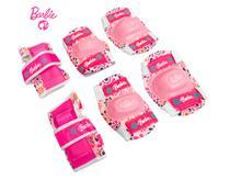 Kit de proteção Barbie -