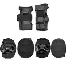 Kit de Proteção Completo - Fênix -