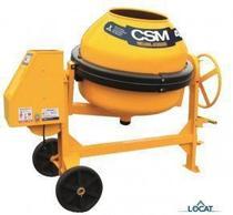 Kit de Proteção da cremalheira Betoneira 400 L CSM -