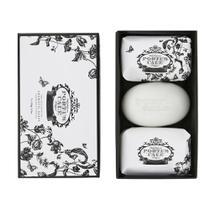 Kit de Sabonetes Castelbel Floral Toile -