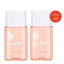 Kit de Tratamento Antiestrias Bio-Oil -