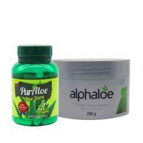 Kit de Tratamento para Manchas na Pele - Alphaloe