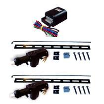 Kit de Travas Elétricas para 2 Portas - 12V - DNI 2022 -