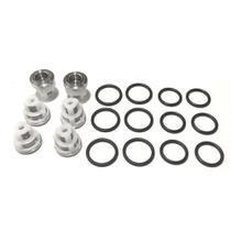 Kit de Válvulas de Sucção e Pressão para Lavajato Electrolux Electra 1600 -