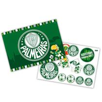 Kit Decorativo - Palmeiras - Festcolor -