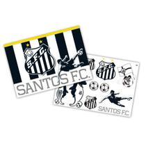 Kit Decorativo - Santos - Festcolor -
