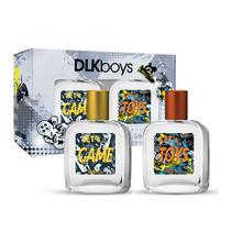 Kit Delikad Boys Collection III - 30 ml -