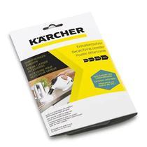 Kit Descalcificante para Limpadoras a Vapor (3 sachês) - Karcher