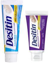 kit Desitin Creamy 113g + Desitin Máxima Duração 57g -
