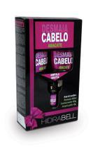 Kit Desmaia Cabelo Abacate Shampoo e Condicionador - Hidrabell -