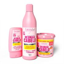 Kit Desmaia Cabelo Forever Liss