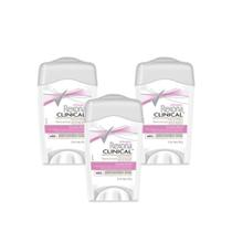 Kit Desodorante Creme Rexona Clinical Women 48g leve + por -