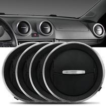 Kit Difusor de Ar Painel Gol Voyage Saveiro G4 G5 G6 06 a 15 - Auto Quality