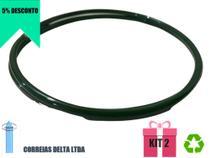 Kit Duas Correias para Multiprocessador Faet -