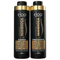 Kit Eico Seduction Tratamento Mandioca (2 Produtos) -