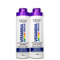 Kit Eico Seduction Vitamina Capilar (2 Produtos) -