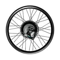 Kit Elétrico Bicicleta 350w Aro 20 Bateria Lítio 36v Garrafa Pliage Plus Two Dogs -
