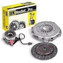 Kit Embreagem c/ Atuador Onix 1.0 8v 2013 em diante Luk 6193134330 -