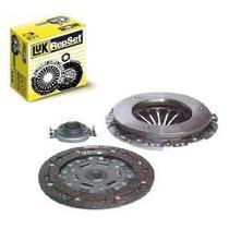Kit Embreagem Luk 620310600 Kombi 1.4 8v 06/ Flex C/Rol A Partir De 2006 Cada 01 Unidade -
