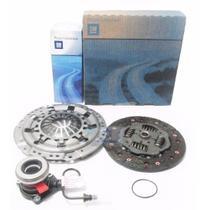 Kit Embreagem Original Gm Com Atuador Astra 1.8 2.0 8v 1999 ate 2012 -