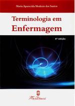 Kit Enfermagem Técnicas Básicas Enfermagem 5 Ed.  + Terminologia Enfermagem - Editora Martinari