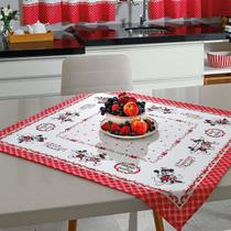 Kit Enxoval Cozinha Mickey e Minnie Love - Disney -