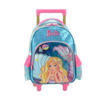 kit escola Barbie sereia - Luxcel