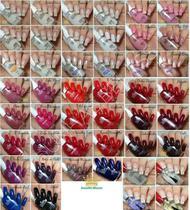 Kit Esmalte Colorama com 30 Cores Diferentes. -