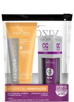 Kit Especial de Hidratação - Vizcaya
