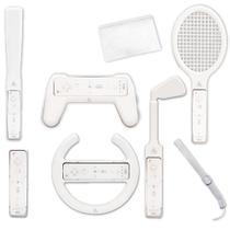 Kit Esportivo Completo para Nintendo Wii 18026 - Clone -