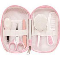 Kit Estojo 5 pçs de Higiene e Cuidados do bebê - Buba -