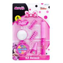 Kit Etitoys Beleza Minnie 6Pcs Dy-588 - Etilux