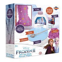 Kit Faça Sua Slime Nuvem Mágica Frozen 2 - Toyng -
