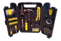 Kit ferramentas c/200 pçs titanium -