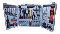 Kit ferramentas manuais 160pcs hobby schulz 927.0008-0 -