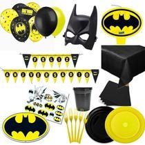 Kit Festa - Batman - Festcollor