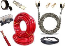 Kit Fiação Modulo Hd5000 Hd3500 Md5000 Hd5000 Hd3000 Stetsom - Permak